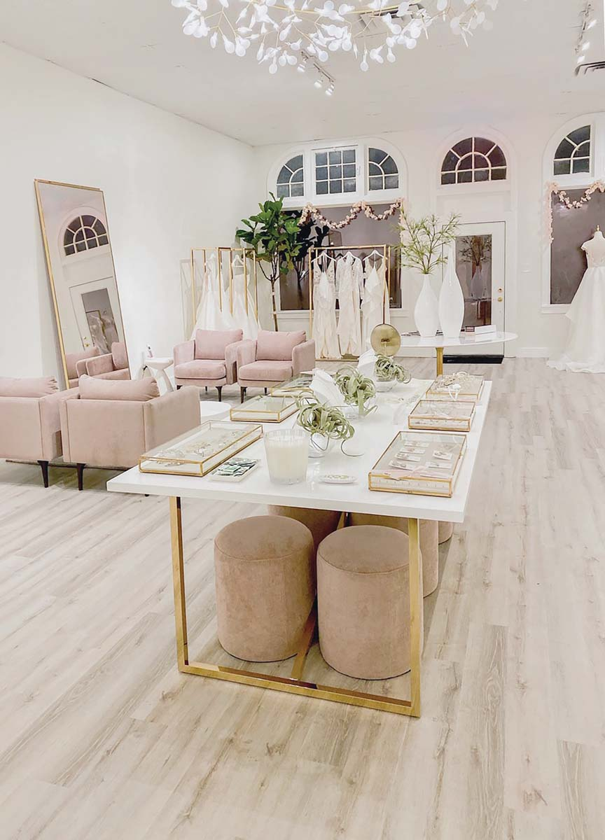 I Dream ... A Bridal Boutique