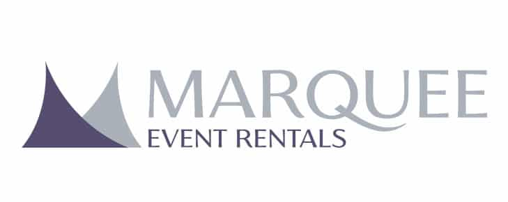 Marquee Events Rentals Logo